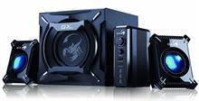Genius SW-G2.1 2000 2.1 Channel Speaker System